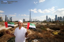 United Arab Emirates 38th National Day