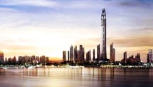 Tall Tower by Nakheel